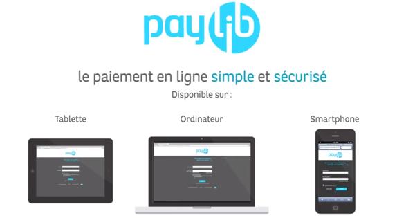 Le système NFC Paylib encore disponible en magasin en 2016