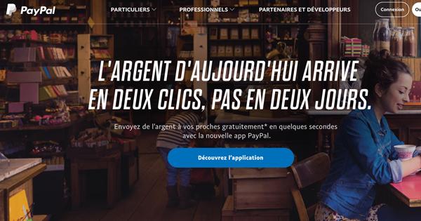 Les projets financés par crowdfunding plus assurés par PayPal