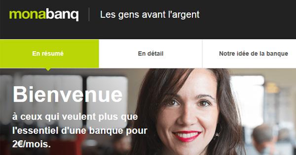 Monabanq : son Livret Jeune génère 2% net par an