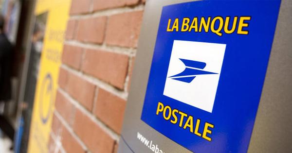 La banque en ligne de la Banque postale, c'est pour 2018